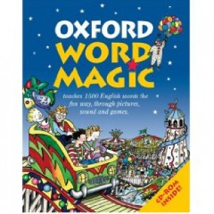 OXFORD INTERACTIVE WORD MAGIC PAC